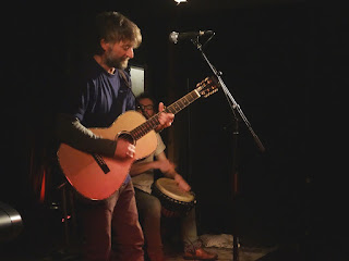 10.12.2016 Berlin - Grüner Salon: King Creosote