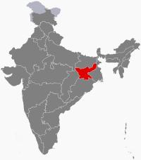 झारखंड में कितने जिले हैं - Jharkhand Me Kitne Jile Hai