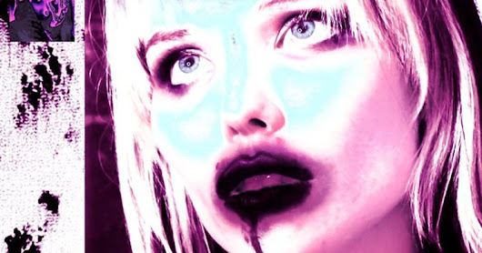 ALICE GLASS | WITHOUT LOVE