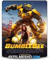 Bumblebee Torrent (2019)