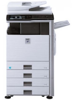 SHARP MX-M503N Printer Driver Download