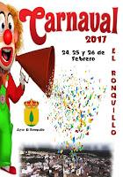 Carnaval de El Ronquillo 2017