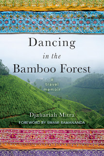 Dancing in the Bamboo Forest cover pic