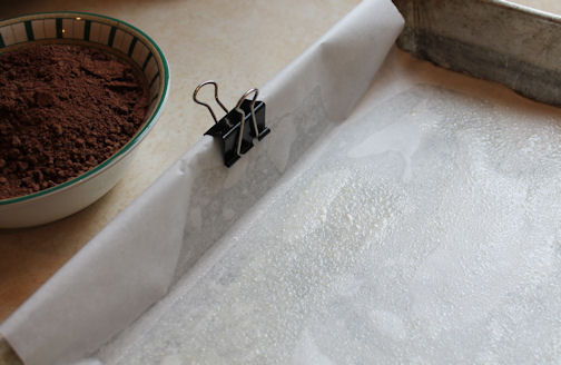 Metal Binder Clips are Useful in the Kitchen