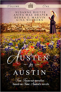 Book Cover: Austen in Austin