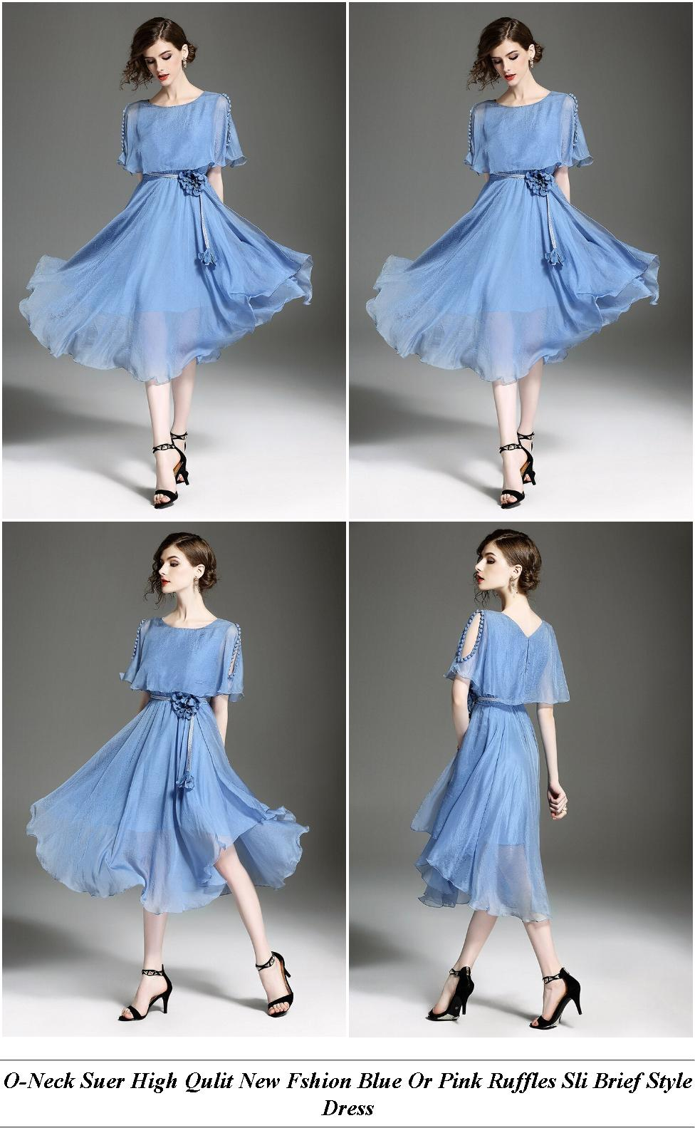 Beach Cover Up Dresses - Warehouse Clearance Sale - Denim Dress - Cheap Clothes Online Uk