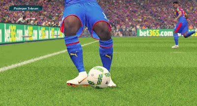 PES 2017 Final Turf by TeKo