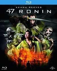 47 Ronin (2013) Hindi - Tamil - English Movie Download 400mb Dual Audio BDRip