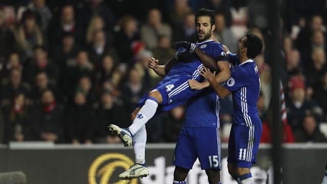Lampard: Chelsea Takkan Terkejar Hingga Akhir Musim