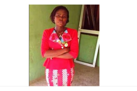 See Photos Of Fake Female Doctor Arrested In Cross River State