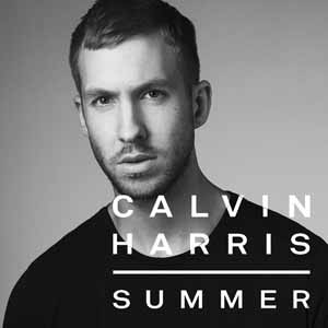 Download MP3 CALVIN HARRIS - Summer