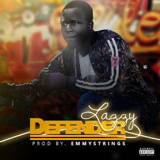 Lazzy, Defender, Emmystrings, Lazzy-Defender