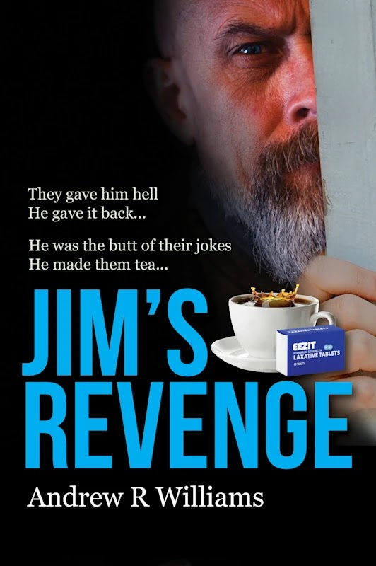 Jim's Revenge By Andrew R Williams