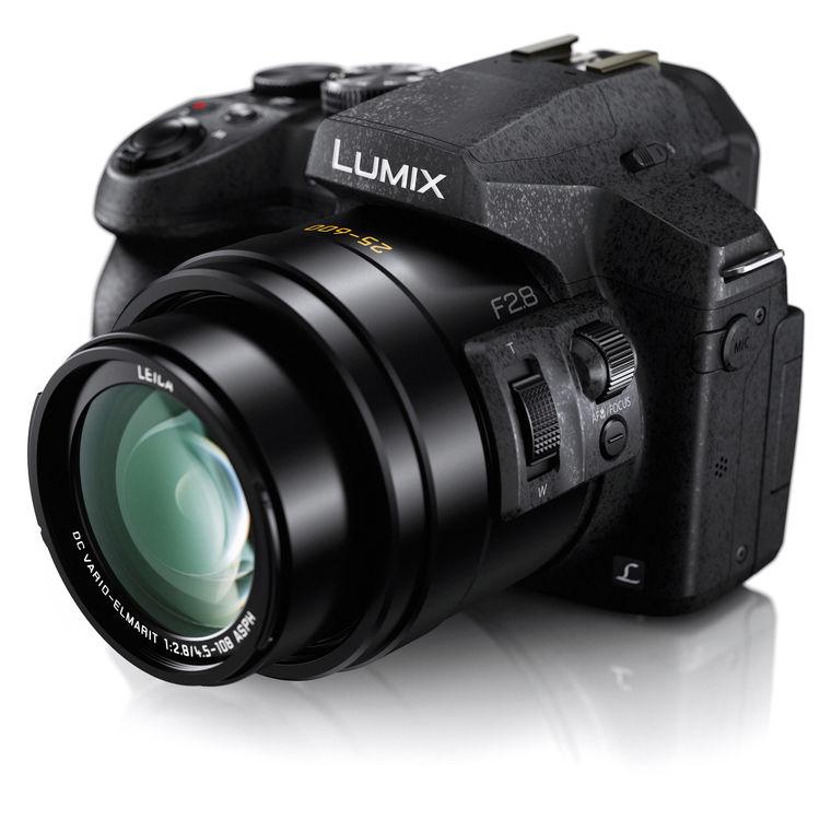 Lumix FZ330