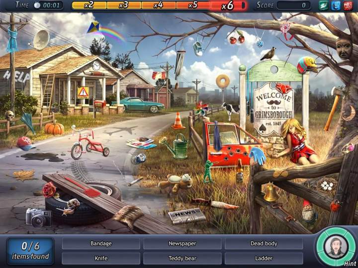 Criminal Case APK Download latest Version