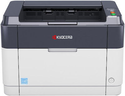 Kyocera FS-1041 Printer Driver Download