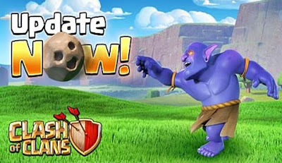 The Bowler : Update terbaru pasukan COC