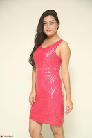 Shipra Gaur in Pink Short Tight Dress ~  Exclusive Poshoot 151.JPG