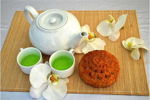 Bánh trung thu Như Lan - Sẻ chia hương vị truyền thống 3