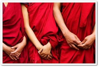 Энергетическая тибетская практика