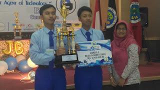SMK Islam Batu Juara