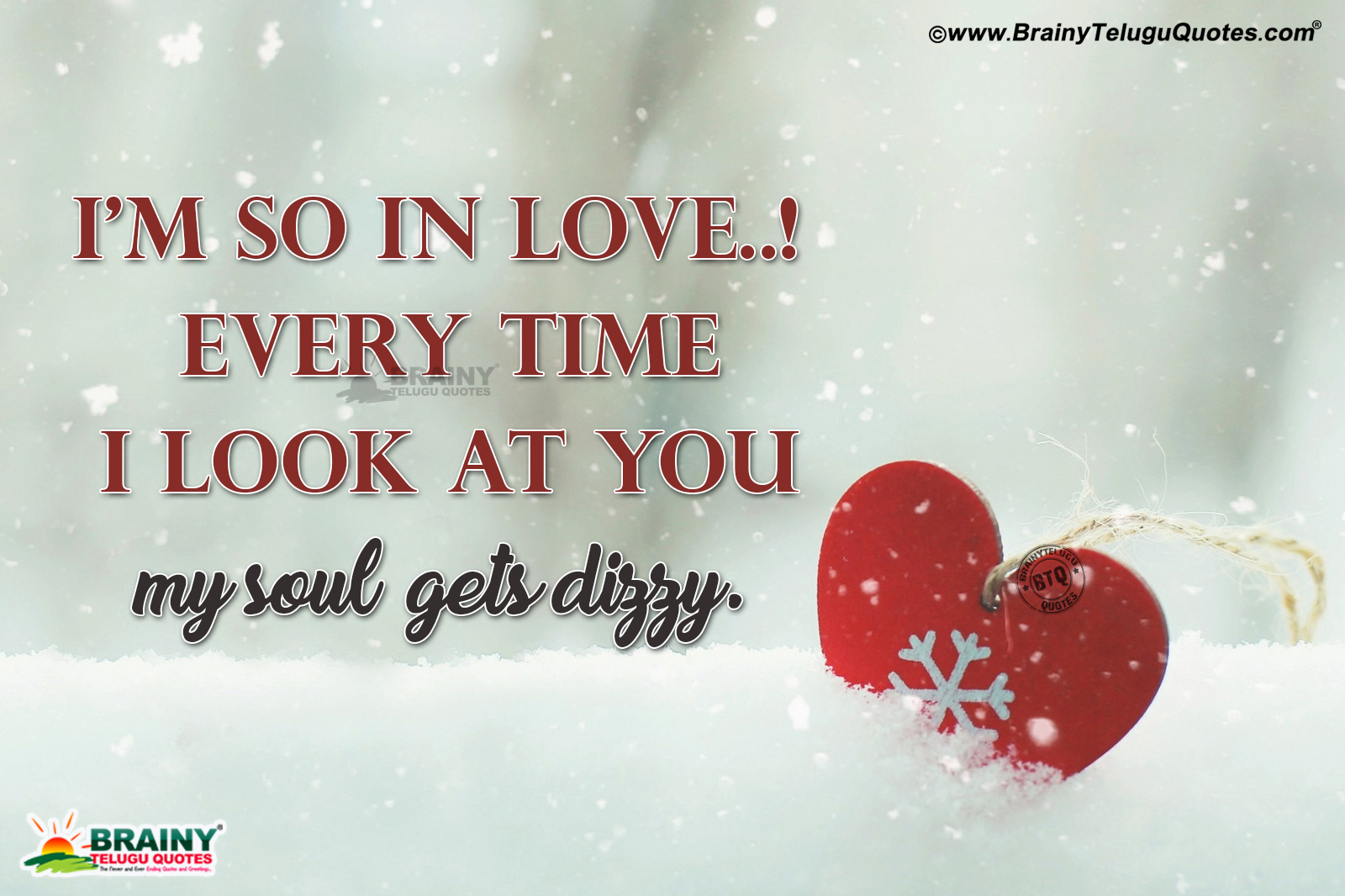 Best Love Thoughts in English-Most Romantic love Quotes in