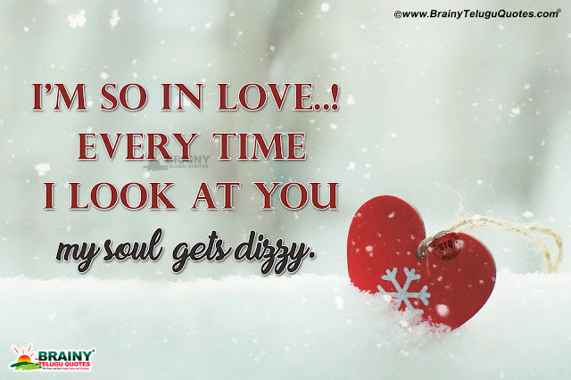romantic love quotes in English, English love messages, best romantic love thoughts