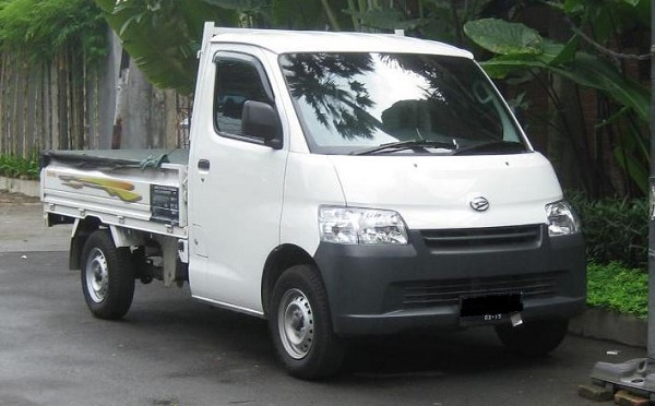 3 Alasan Kenapa Mobil Pickup Daihatsu Lebih Unggul