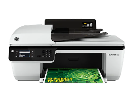 HP Officejet 2620 Printer Drivers Download for Windows