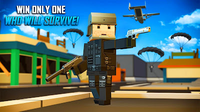 Battlegrounds Craft Survival MOD Apk For Android