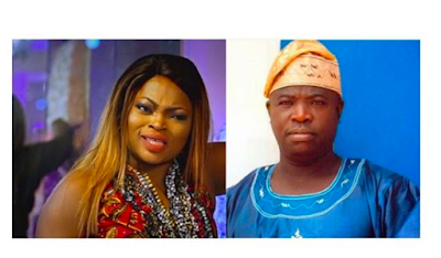 To Have a Child, Funke Akindele Must Marry a Gateman – Lagos Prophet
