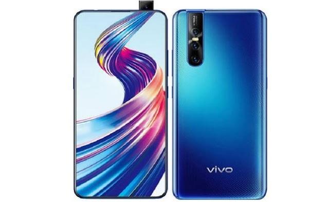 Response to VivoV15 and V5 Pro | TechsamirBD
