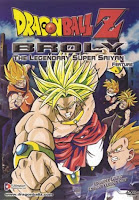 Dragon Ball Z: Broly - The Legendary Super Saiyan (1993) Subtitle Indonesia