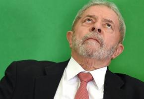 Janot pede ao STF anulação da nomeação de Lula à Casa Civil