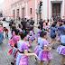 Calles a evitar por el desfile infantil del Carnaval