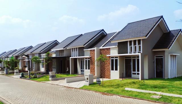 Jenis Rumah Yang Paling Digemari Milenial