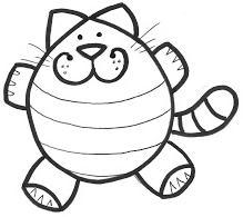 El Gatito Goloso