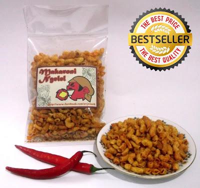 macaroni ngelel