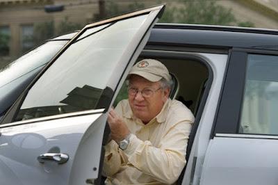 Former Navarro County prosecutor John H. Jackson, Texas