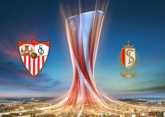 Sevilla vs Standard Liege Full Match & Highlights 20 September 2018
