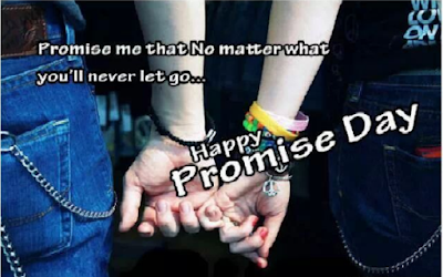 Promise day Whatsapp messages for girlfriend