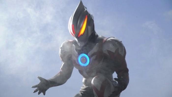 Gambar Ultraman Orb Terbaru Gambarcoloring
