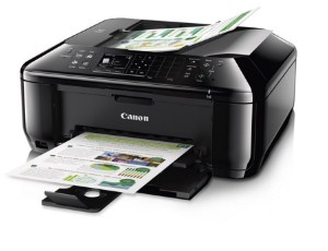 Canon PIXMA MX532 Driver, Wireless and Manual Download