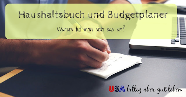 Budgetplaner