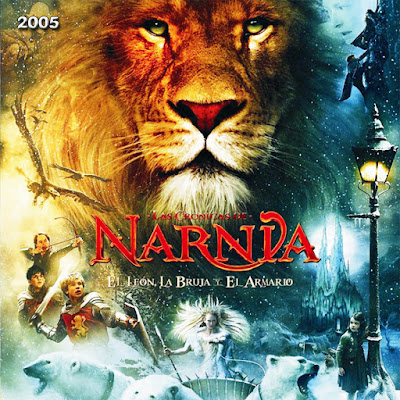 Las Crónicas de Narnia I - El león, la bruja y el armario - [2005]