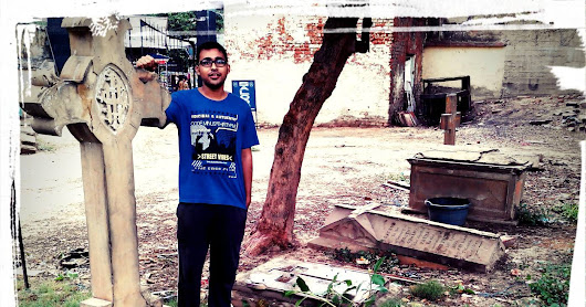 Near the rubble and city's broken walls- a resident's rant about Patna