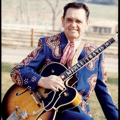 Merle Travis - The Merle Travis Guitar - Part 2
