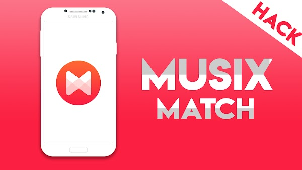 MusixMatch Hack/MOD APK Full 2018 Actualizado Para Android