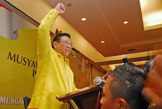 PTTUN Jakarta Menangkan Pengurus Golkar Agung Laksono