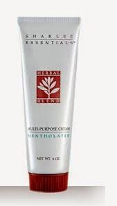 Herbal Blend Shaklee
